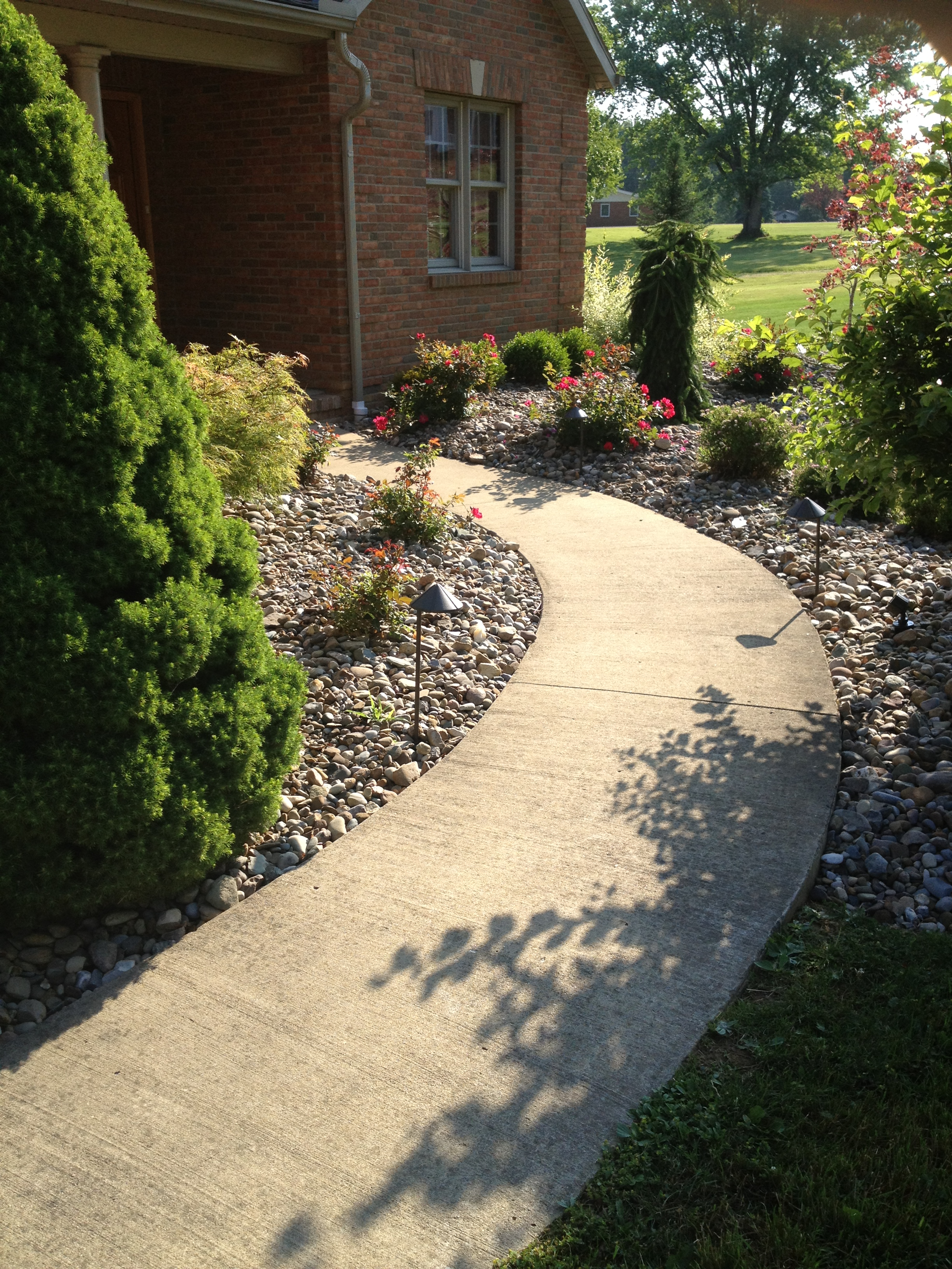 landscaping-lighting