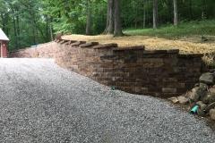 retaining wall2